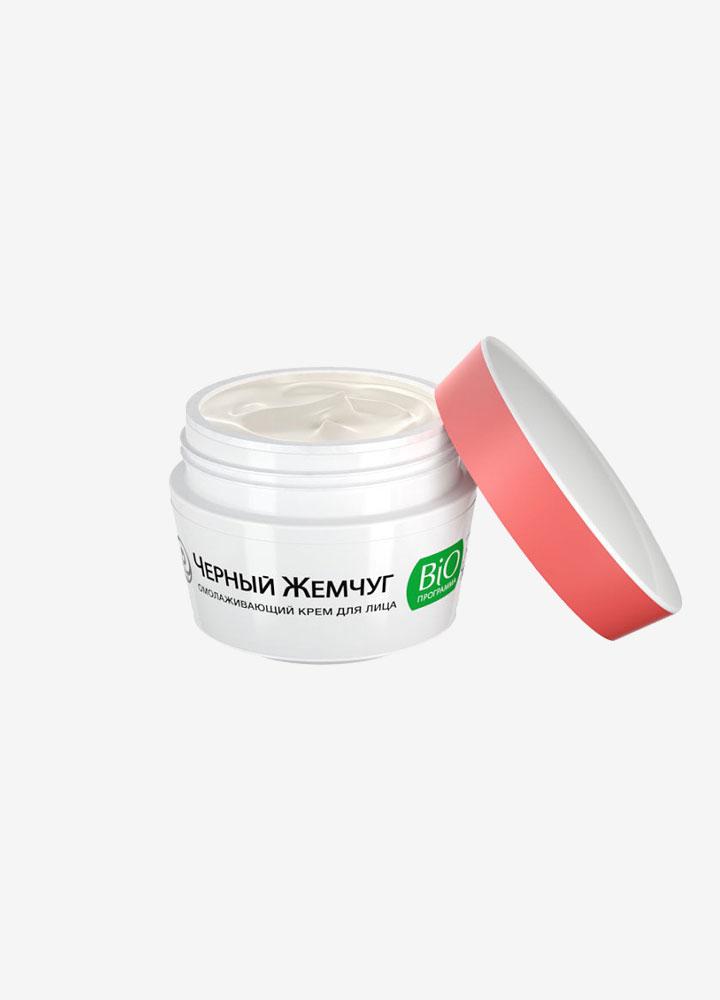 Bio-Program Anti-Age Face Cream 36+