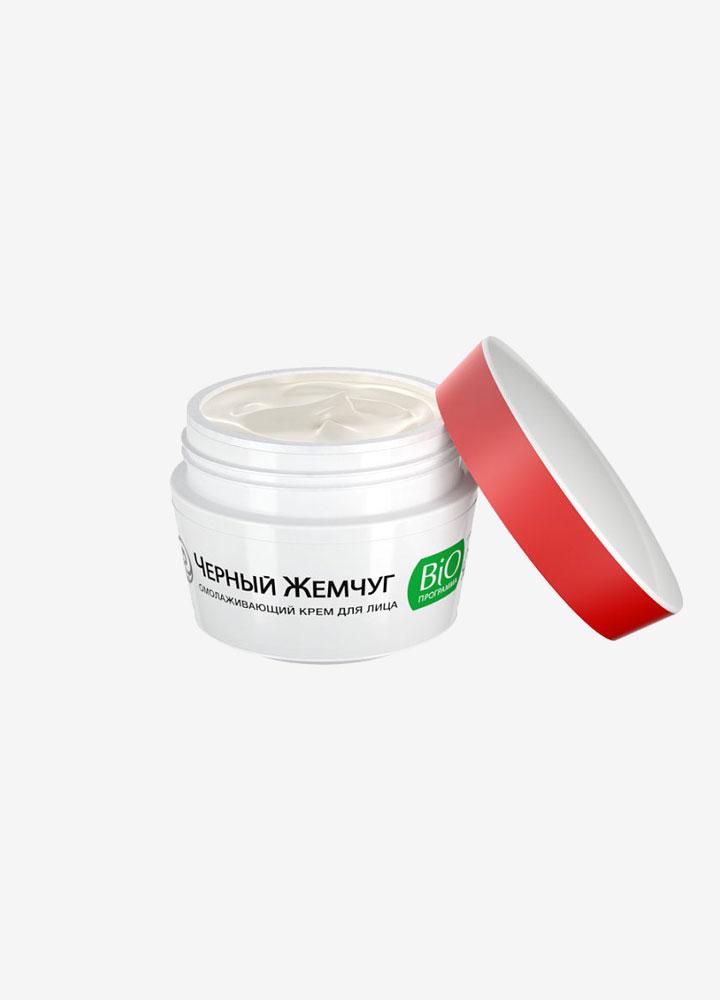 Bio-Program Anti-Age Face Cream 46+