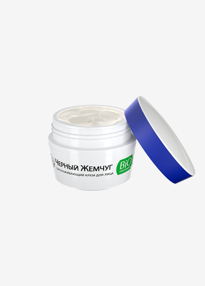 Bio-Program Anti-Age Face Cream 60+