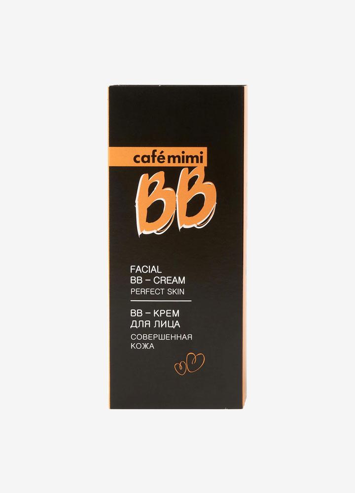 Perfect Skin Facial BB - Cream