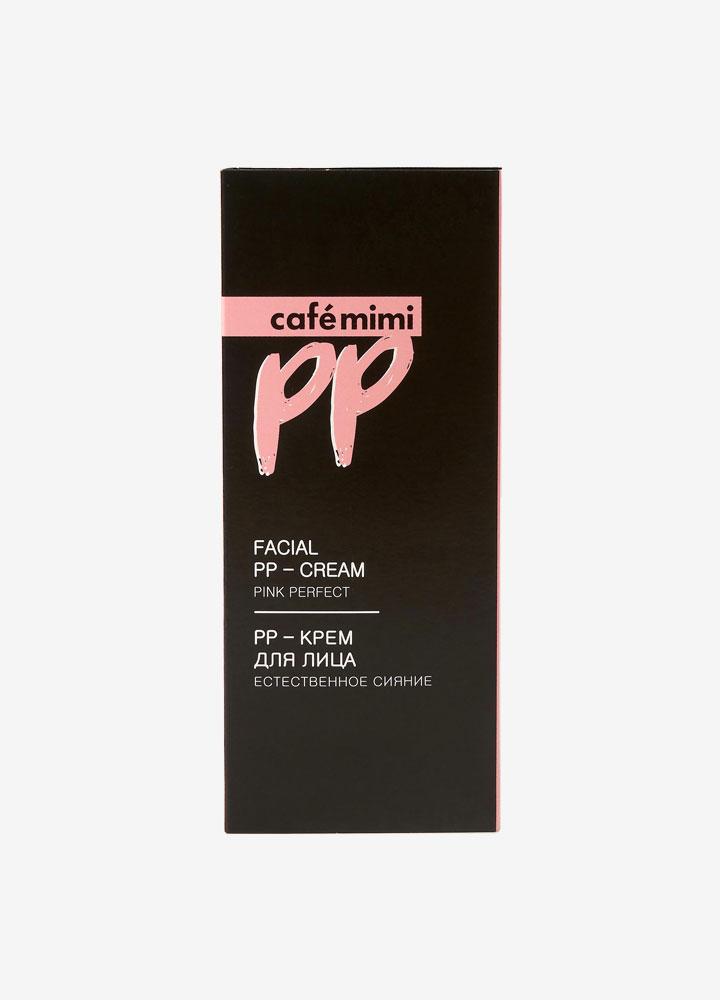 Pink Perfect Facial PP - Cream