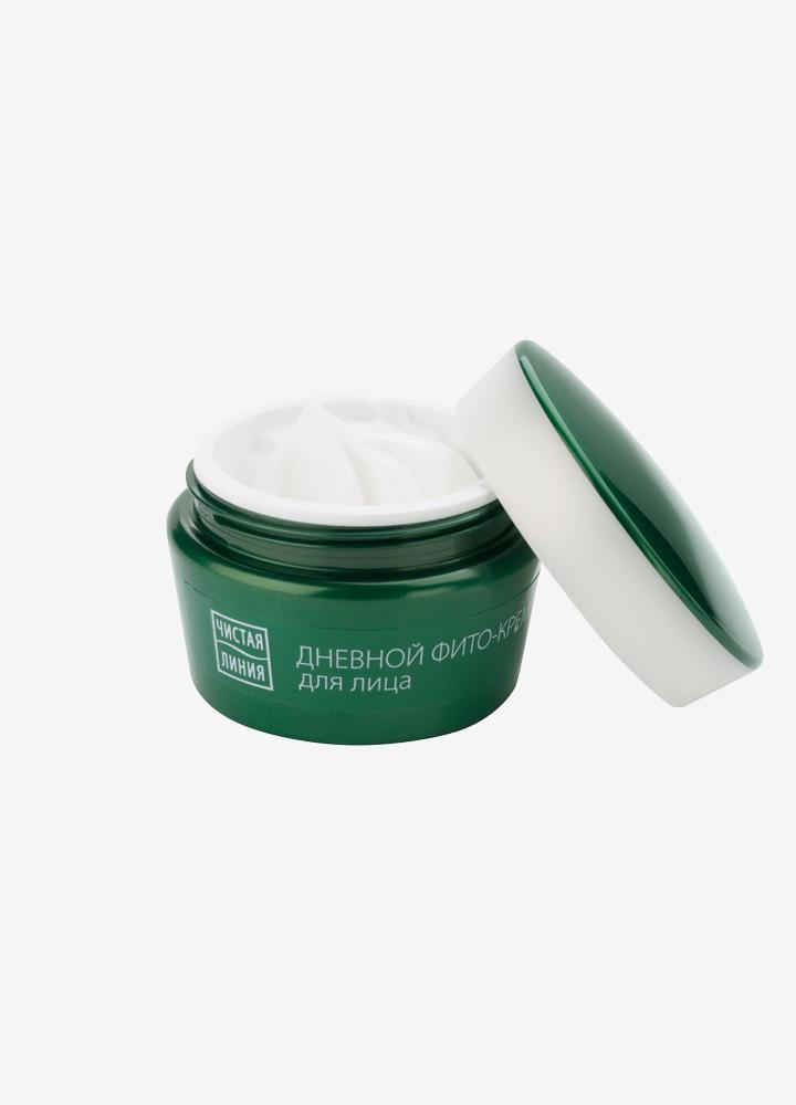 Phyto-Collagen Day Face Cream 35+