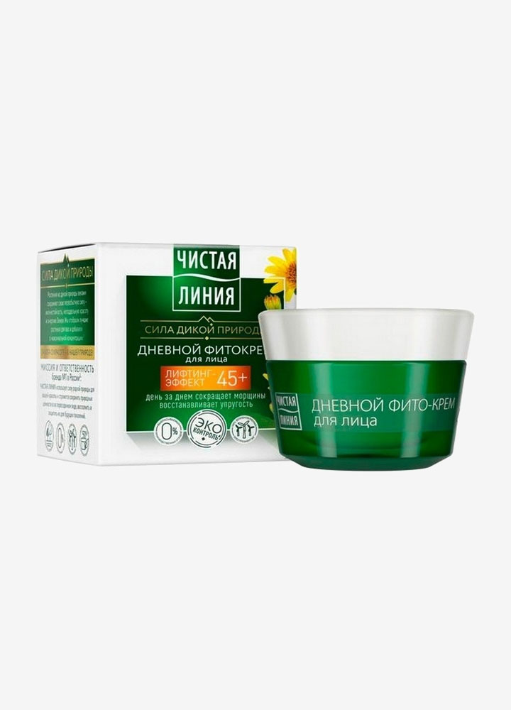 Phyto-Collagen Day Face Cream 45+