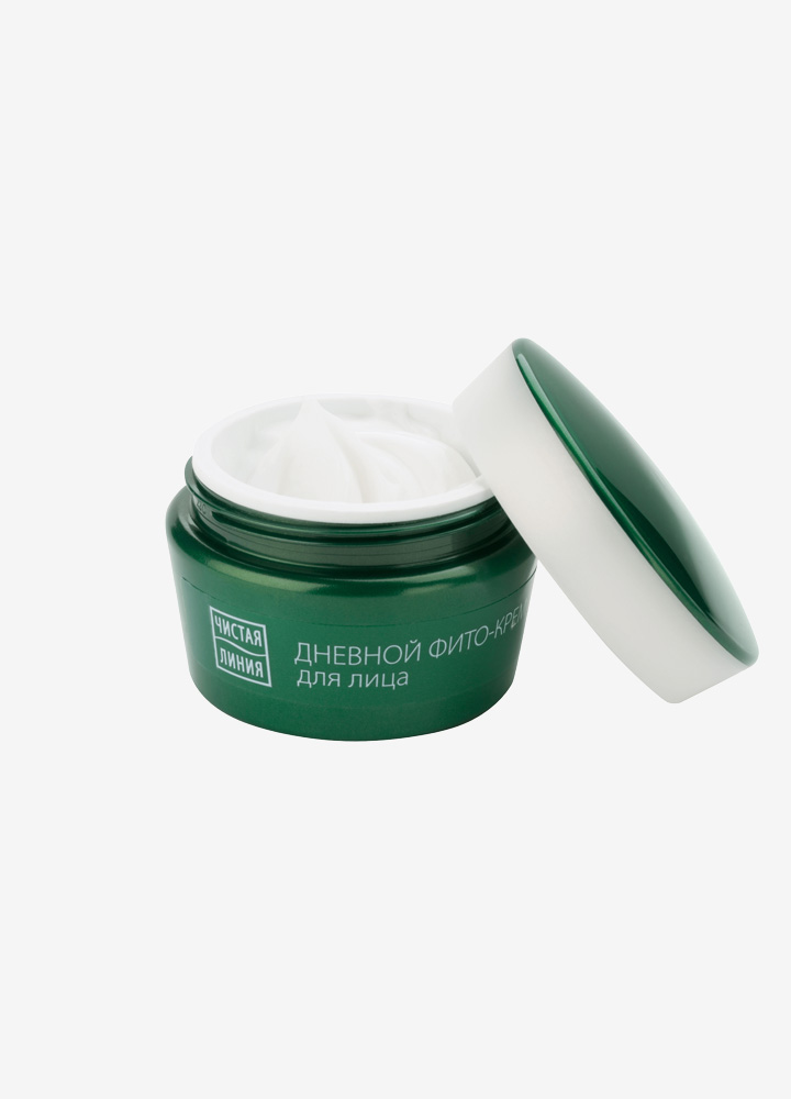 Phyto-Collagen Day Face Cream 60+