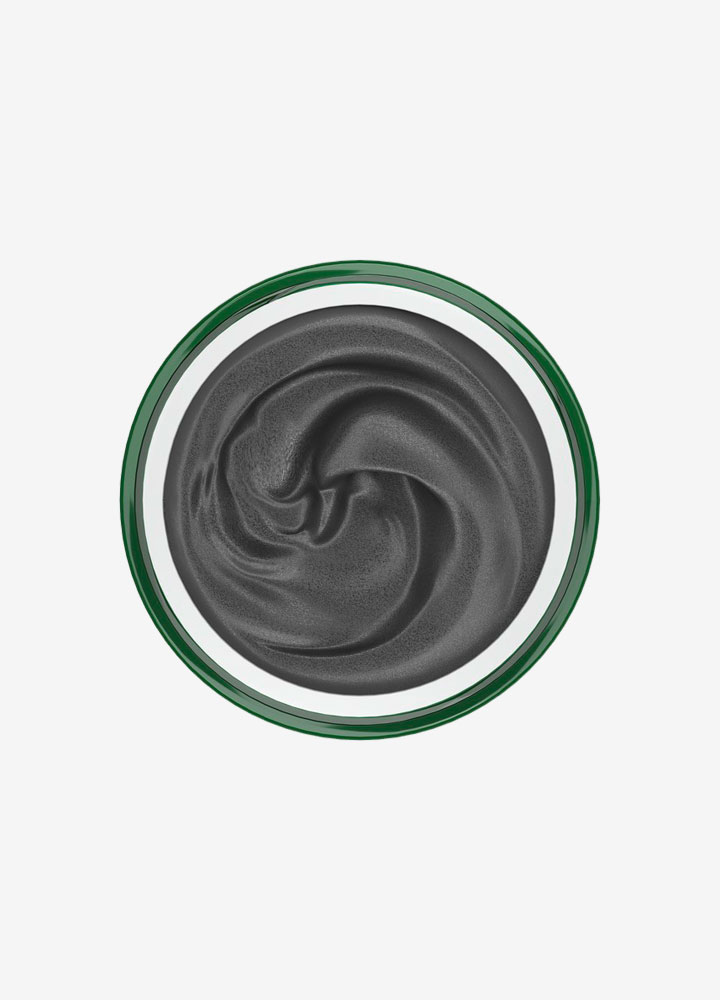 Purifying Detox Face Mask with Charcoal, Clay and Green Tea Extract